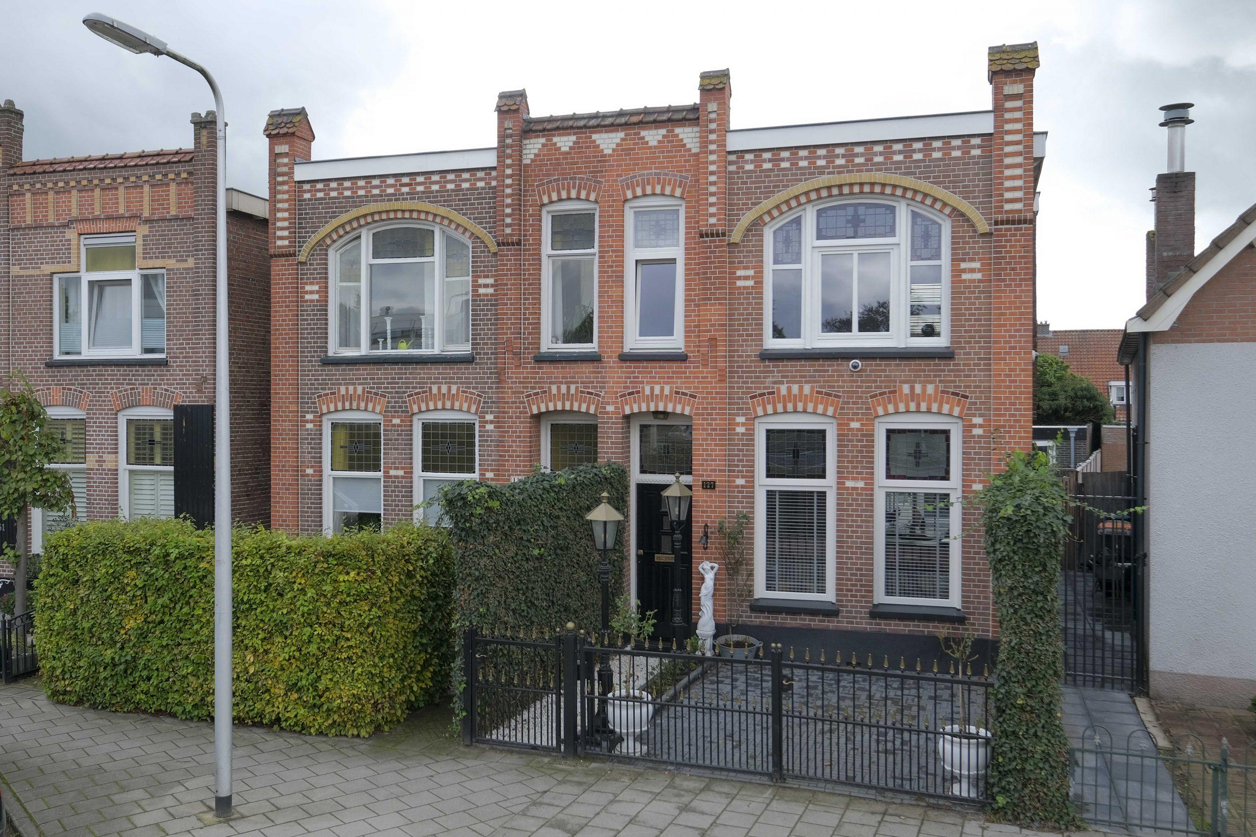 Ambtstraat 127, Almelo – Verkocht!!